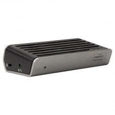 Tragus Docking Station 2K Universal Docking Station, USB 3.0, Single 2K or Dual HD Video
