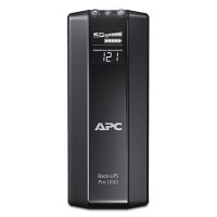 APC Power-Saving Back-UPS Pro 1500VA | BR1500G-IN