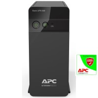 APC BX600C-IN + Lenovo D22-10(21,5 Inch Display)