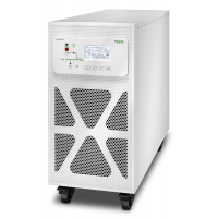 Easy UPS 3S 10 kVA 400 V 3:3 UPS for external batteries